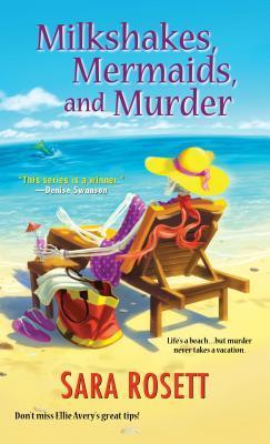 milkshakes mermaids murder