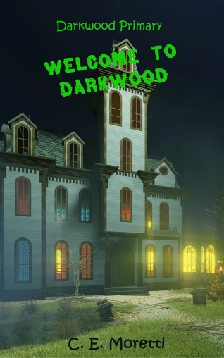 wecome to darkwood
