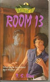nightmare inn room 13