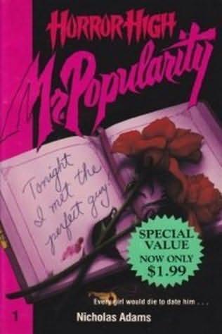 mr popularity