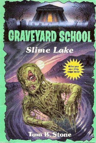 slime lake