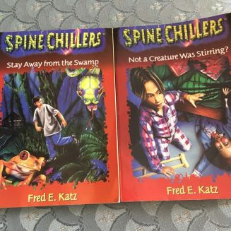 spinechillers